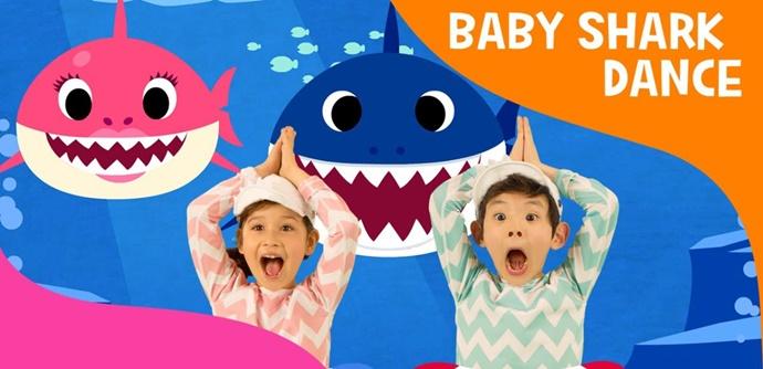Lagu Baby Shark Doo Doo Dooo | Sebab Utama Lagu Baby Shark Doo Doo Viral & Video / Lirik Lagu Baby Shark